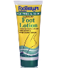 Footherapy Tea Tree And Aloe Moisturizing Foot Lotion