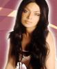 Dark Evolution Syn India Lace Wig