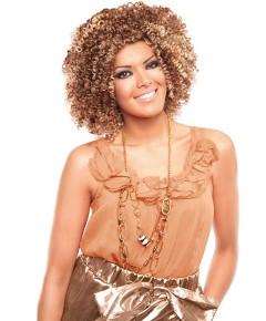 Fashion Idol Syn 101 Cutie Weave