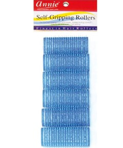 Annie Self Gripping Rollers 1312