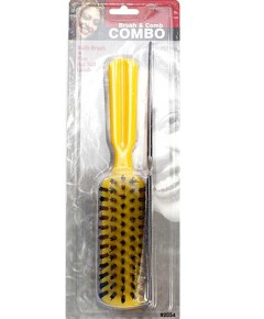 Annie Brush And Comb Combo 2054
