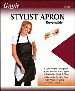 Annie Stylist Reversible Apron 3923