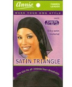 Ms Remi Satin Triangle 4435