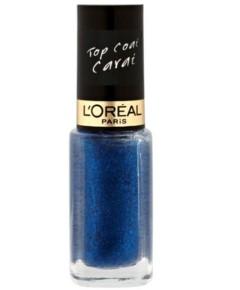 Color Riche Top Coat 909 Saphyr Carat