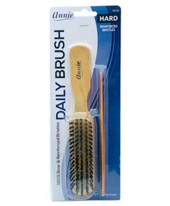Annie Daily Hard Brush 2122