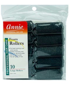 Foam Rollers Black 1063 Black