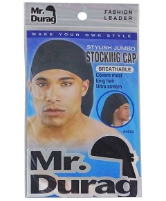 Mr Durag Stylish Jumbo Stocking Cap 4660