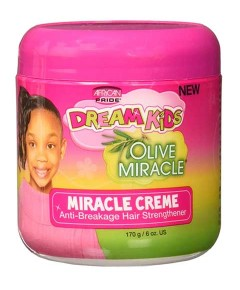 Dream Kids Olive Miracle Anti Breakage Hair Strengthener