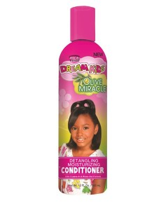 Dream Kids Olive Miracle Detangling Moisturizing Conditioner