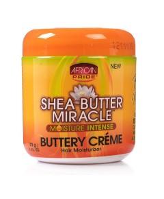 Shea Butter Miracle Moisture Intense Buttery Creme