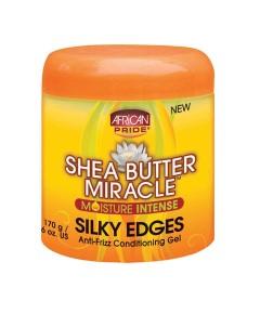 Shea Butter Miracle Moisture Intense Silky Edges