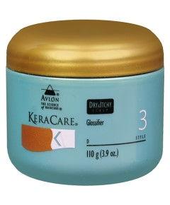 Keracare Dry And Itchy Scalp Glossifier