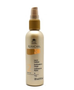 Keracare Leave In Conditioning Spray