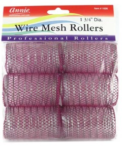 Wire Mesh Rollers 1026