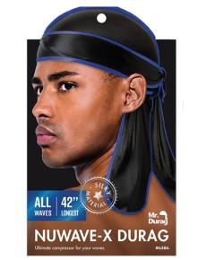 Mr Durag Nuwave X Durag 4384