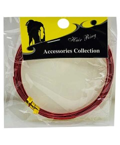Accessories Collection Hair Ring 60600A
