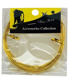 Accessories Collection Hair Ring 60600G