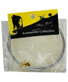 Accessories Collection Hair Ring 60600S