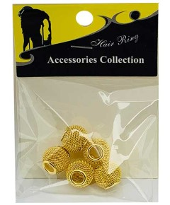 Accessories Collection Hair Ring 6061