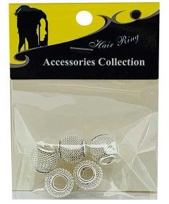 Accessories Collection Hair Ring 6062