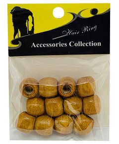 Accessories Collection Hair Ring 6064