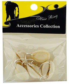 Accessories Collection Hair Ring 60668