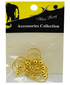 Accessories Collection Hair Ring 60669
