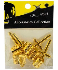 Accessories Collection Hair Ring 61759