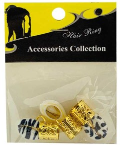 Accessories Collection Hair Ring 80887