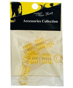 Accessories Collection Hair Ring CTGI