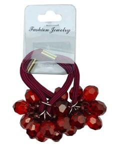 Fashion Jewelry Pony Tailer LJ113R