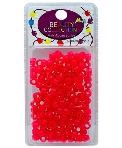 Magic Hair Beads Pink 200HPIN