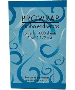 Pro Wrap Jumbo End Wraps