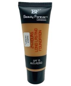 Anti Aging Foundation Makeup SPF 15