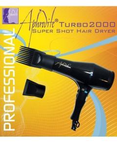 Aphrodite Professional Super Shot Hair Dryer Turbo 2000
