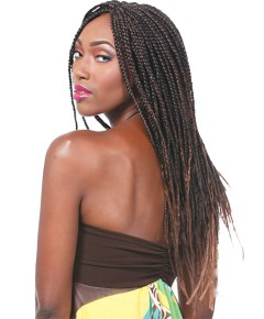 Motown Tress Syn CST 18M Senegal Twist Braid