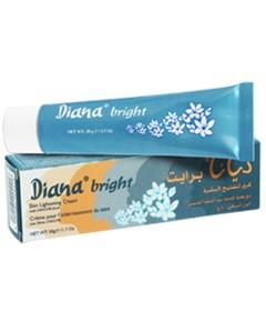 Diana Bright Skin Lighting Cream