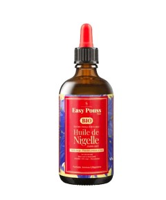 Bio Black Seed Oil