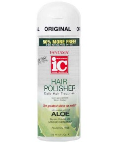 IC Fantasia Aloe Enriched Hair Polisher Daily Hair Treatment