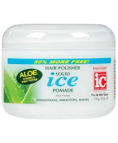 IC Fantasia Hair Polisher Solid Ice Pomade