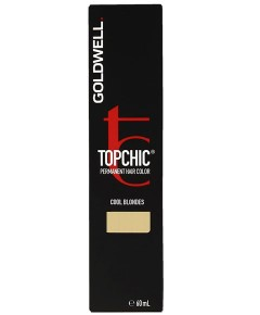 Topchic Cool Blondes Permanent Hair Color