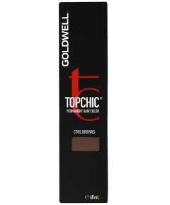 Topchic Cool Browns Permanent Hair Color