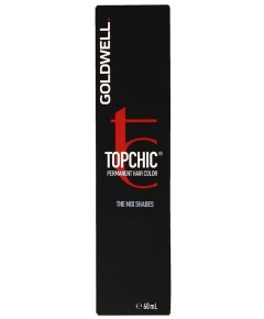 Topchic The Mix Shades Permanent Hair Color