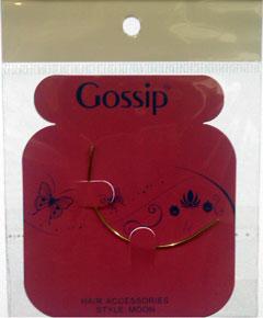 Gossip Moon Shape Needle