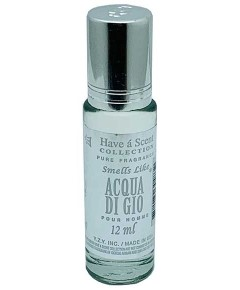 Pure Fragrance Smell Like Acqua Di Gio Pour Homme
