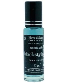 Pure Fragrance Smell Like Black Style Pour Homme