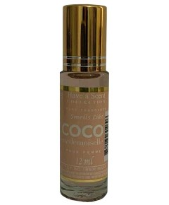 Pure Fragrance Smell Like Coco Pour Femme