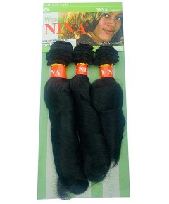 Nina Collection Syn Nicole Weave