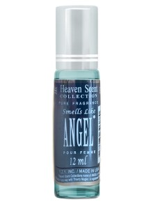 Pure Fragrance Smell Like Angel Pour Femme