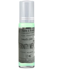 Pure Fragrance Smell Like Eternity Men Pour Homme